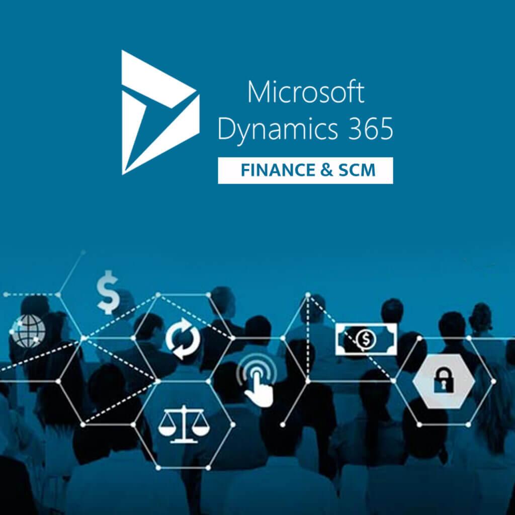 Microsoft Dynamics 365 FInance & SCM