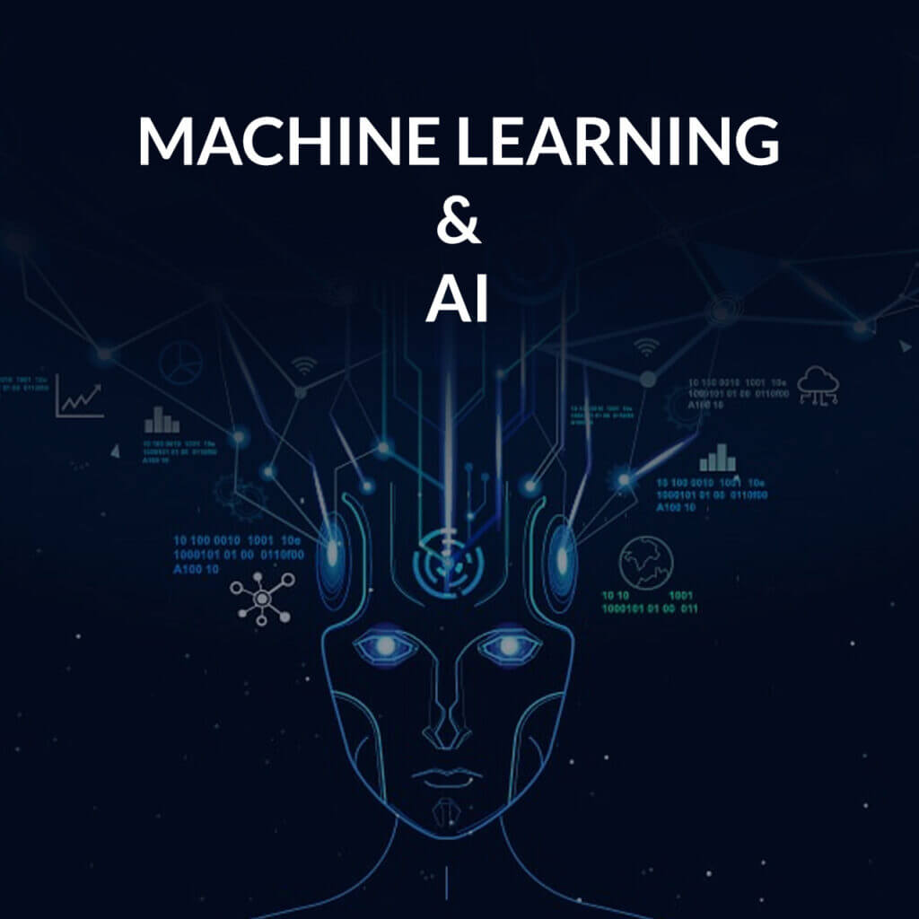 Machine learning & AI