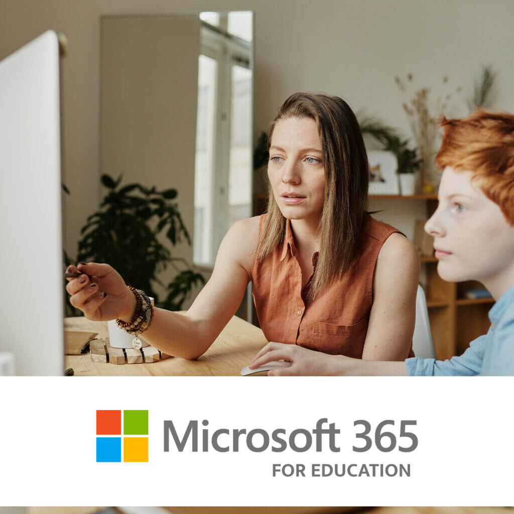 Microsoft 365 for Education