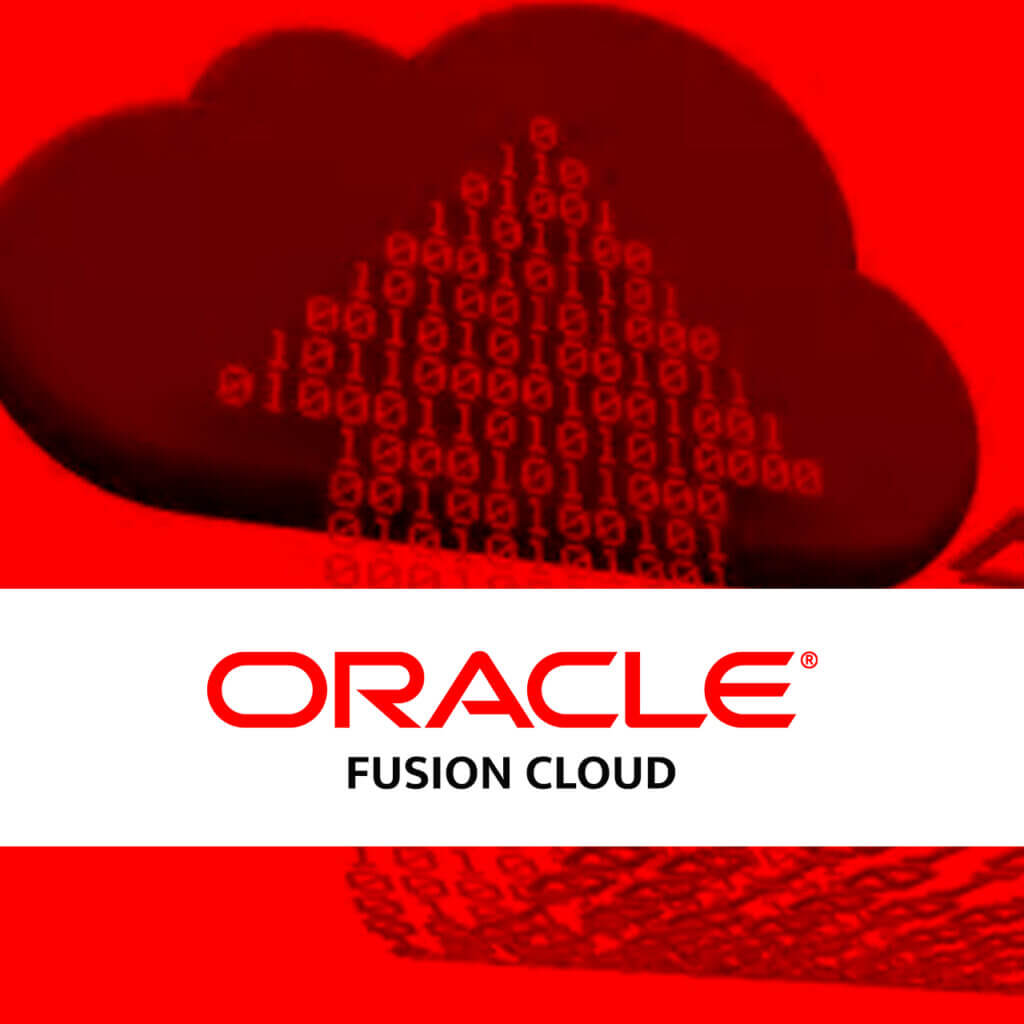 Oracle_Fusion Cloud_2