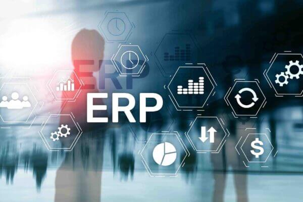 Cloud ERP's role in Customer Service