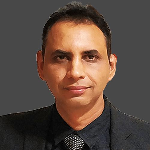Ravi Wankhade