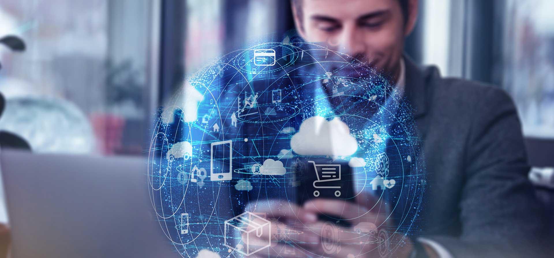 Microsoft Dynamics 365 Commerce