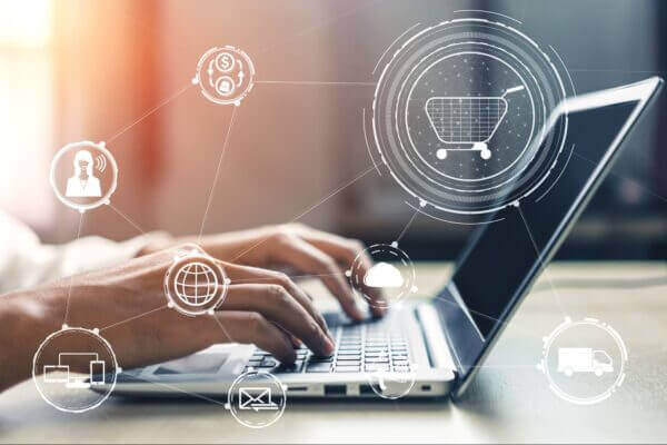 Advantages of Integrating eCommerce with ERP