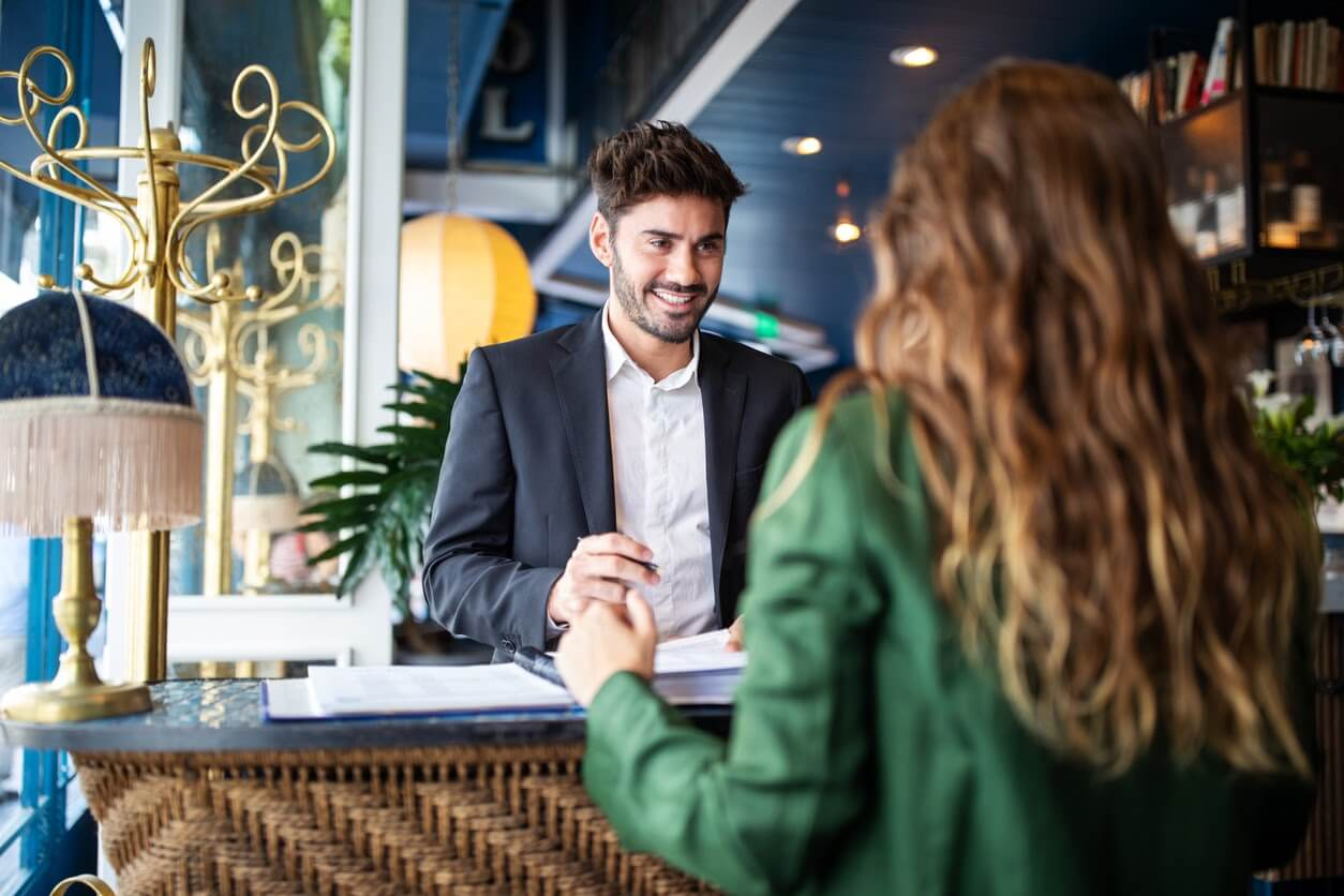 Microsoft Dynamics 365 Solutions for Hospitality Sector