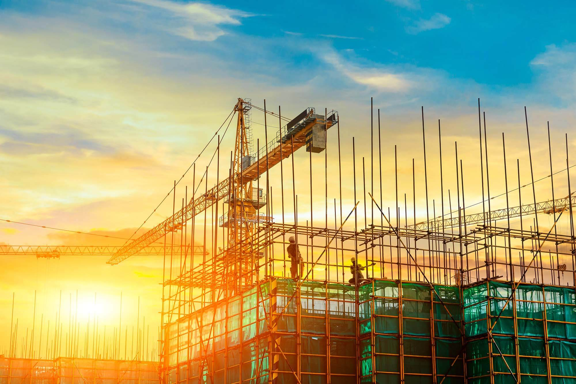 D365BC – How It Helps the Construction Industry